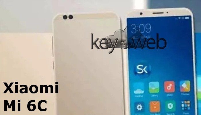 Xiaomi Mi 6C, perdite online rilevano una dual camera posteriore