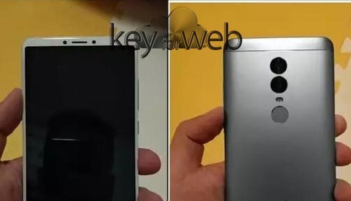 Xiaomi Redmi Note 5 sarà il primo smartphone Android con Snapdragon 636?