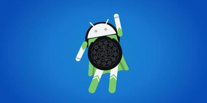 Android Oreo si fa strada: è al 4.6% della distribuzione Android di aprile