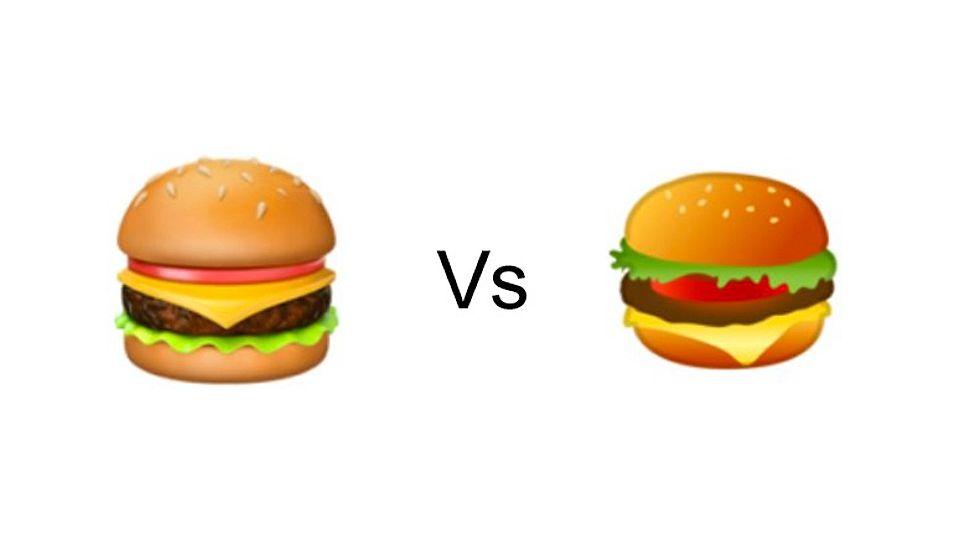 Grave problema per Google, non sa fare i cheeseburger!