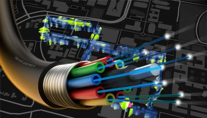 Enel Open Fiber – con la fibra ottica il futuro è adesso