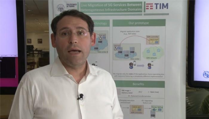 Torino Capitale del 5G con TIM grazie alla fibra ottica