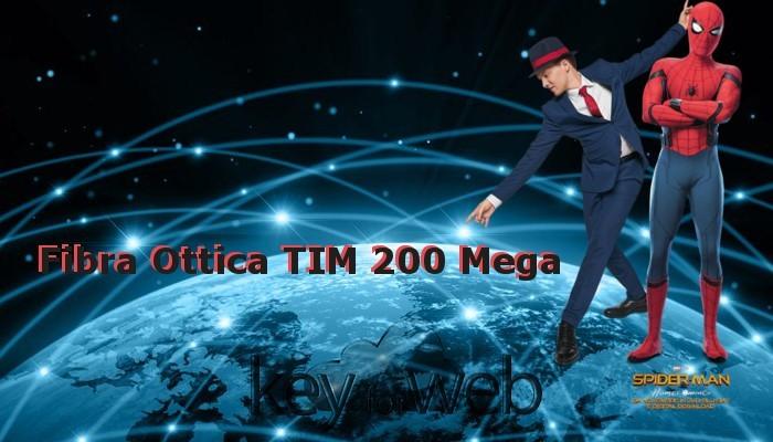 Fibra Ottica TIM, procede l'aggiornamento delle ONU verso la 200 Mega
