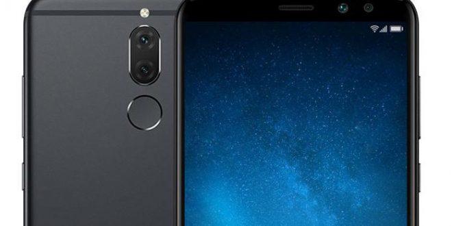Huawei 9i con ben 4 fotocamere e display 18:9 è disponibile da oggi in India