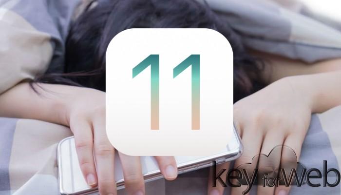 iOS 11, il problema alla batteria è più grave di quel che sembra