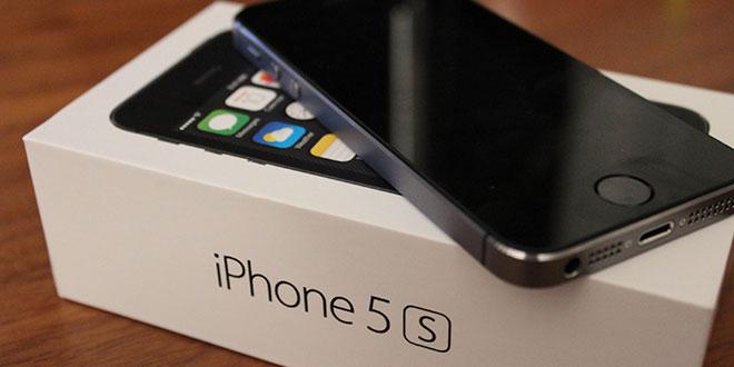 iPhone 5s con iOS 11.3 non vedrà i dettagli sulla batteria