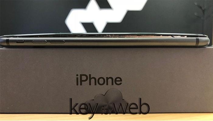 iPhone 8 Plus, altri casi di batterie difettose in Canada