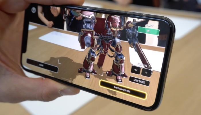 iPhone X apre la strada ad un futuro senza connettori e tasti fisici