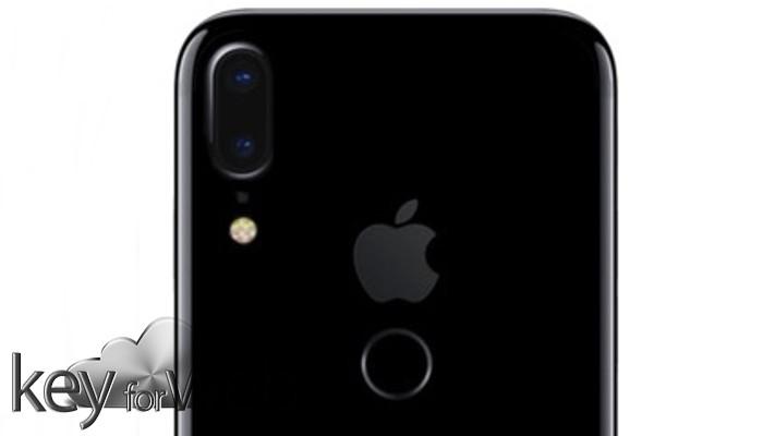 iPhone X con Touch ID sotto lo schermo? Mai voluto dice Apple