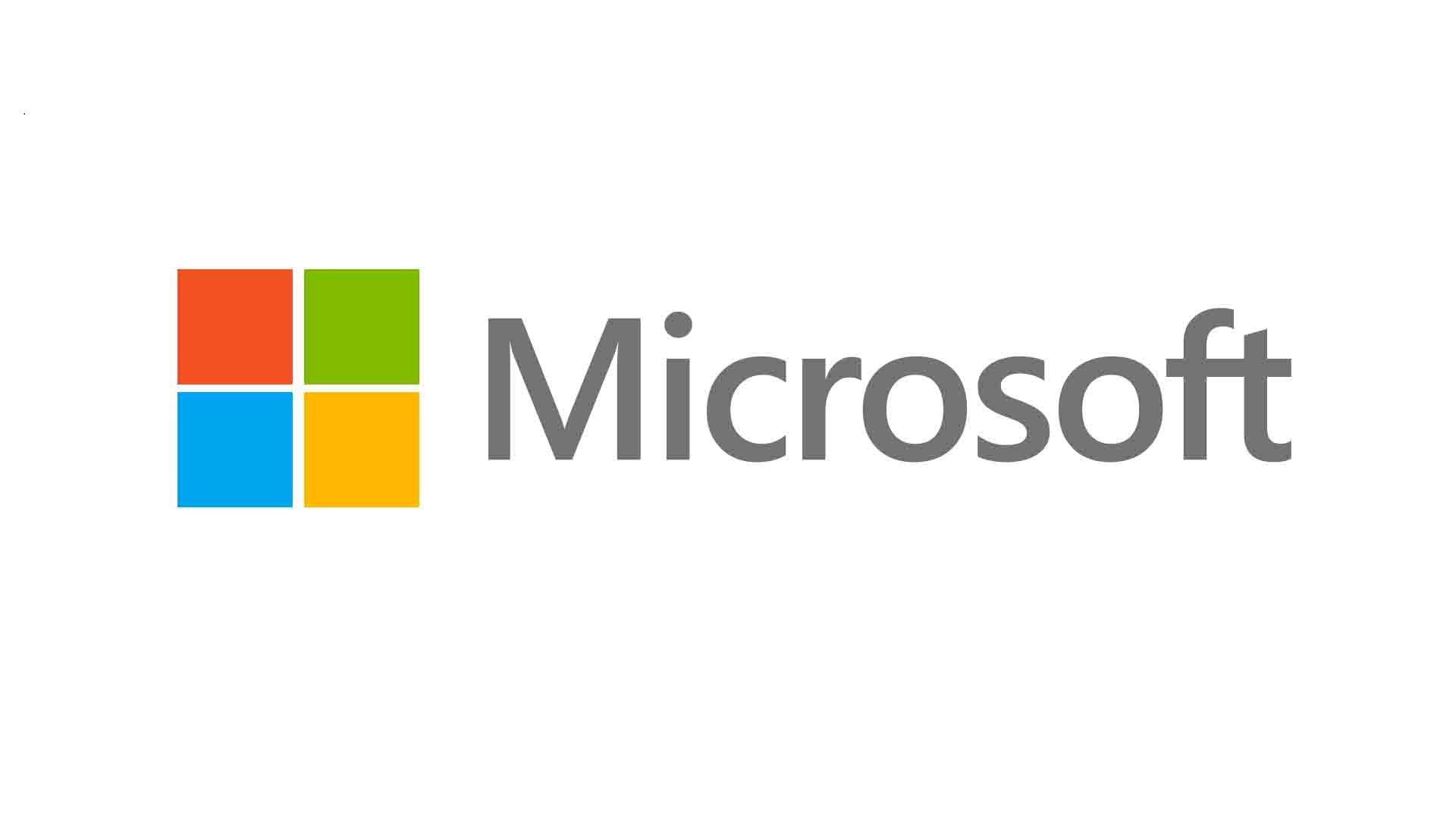 Trimestrale positiva per Microsoft, in crescita Cloud e Surface