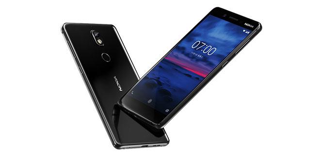 Nokia 7 ufficiale: bella esclusiva cinese con Snapdragon 630 e display da 5.2″