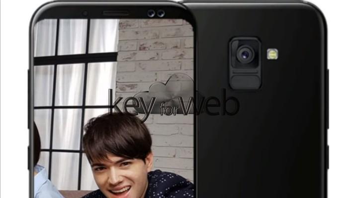 Smartphone Samsung Galaxy A 2018 più costosi perché dotati di Infinity Display