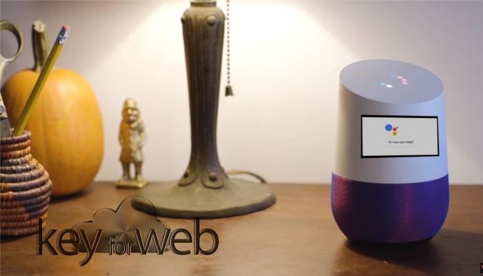 Nuovo Google Home con schermo nei piani futuri del colosso