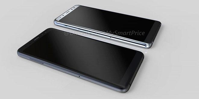Galaxy A5 2018, tra le caratteristiche ci sarà il Bluetooth 5.0