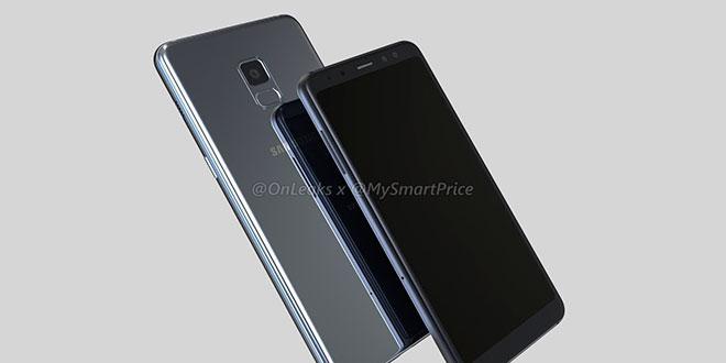 Samsung Galaxy A7 2018 in arrivo con 6GB di RAM ed Exynos 7885