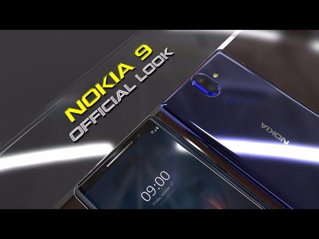 Nokia 9 fa capolino alla FCC con le specifiche complete