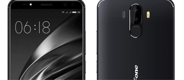 Ulefone Power Max avrà una batteria da 13.000 mAh per una durata incredibile