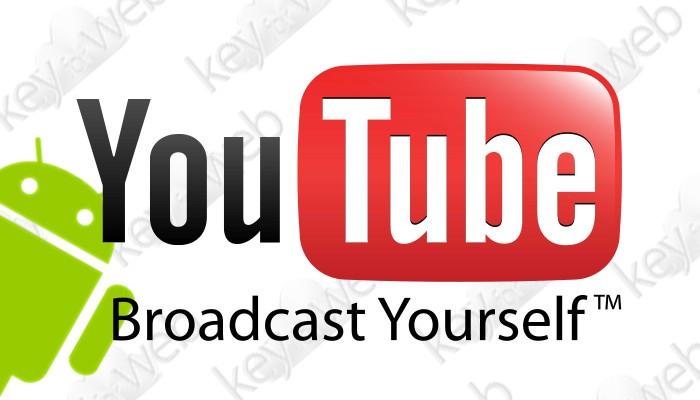 YouTube potrebbe mutare, in arrivo ricerca specifica e pinch to zoom