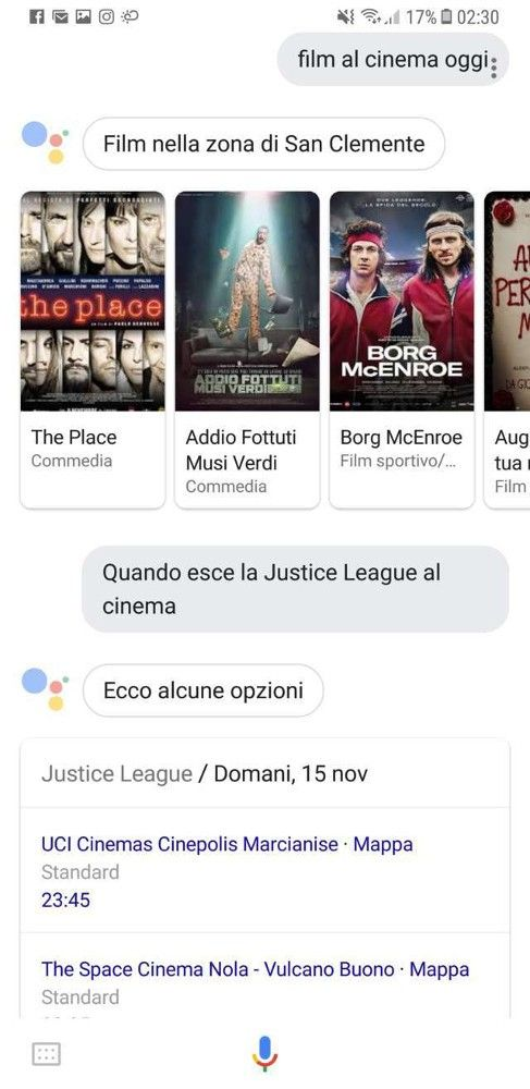 Google Assistant italiano attivo: cos'è e come funziona