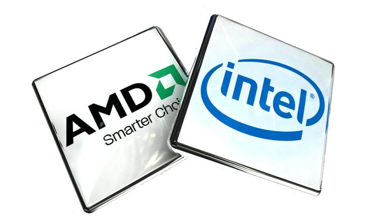Intel e AMD, collaborazione per un Chip Core con grafica Radeon