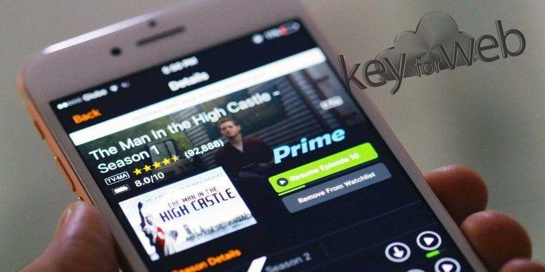 Amazon smentisce le voci su Prime Video e parla della TV via cavo