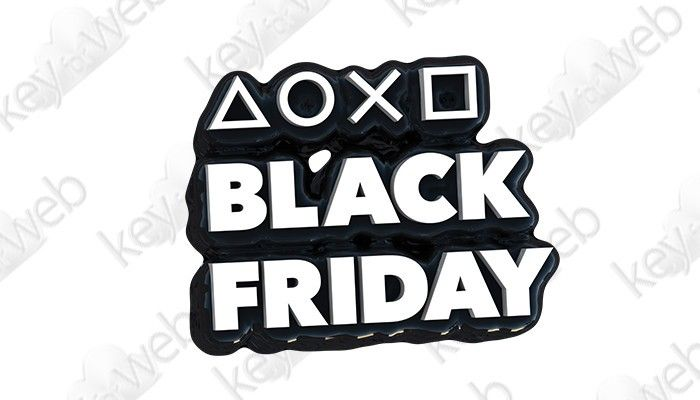 Black Friday 2017 PlayStation con tante offerte per gli abbonati al PS Plus