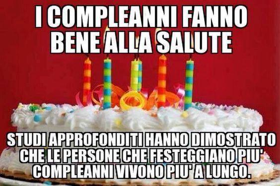 Auguri Di Compleanno Simpatici Per Whatsapp Newsdigitali Com