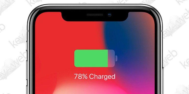 Come migliorare la durata della batteria di iPhone X