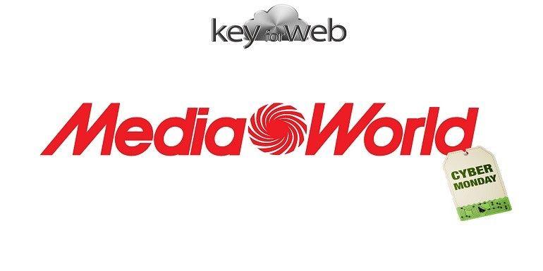 Da bomba il Cyber Monday Mediaworld con Galaxy S8+ e Huawei P10 Lite
