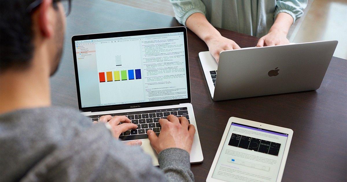"""Apple annuncia """"Everyone Can Code"""" per le università"""