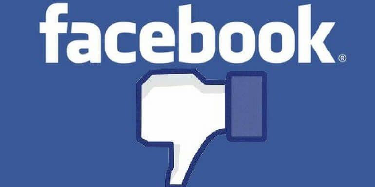 Scandalo Facebook: raccolti dati chiamate ed SMS degli utenti Android per anni