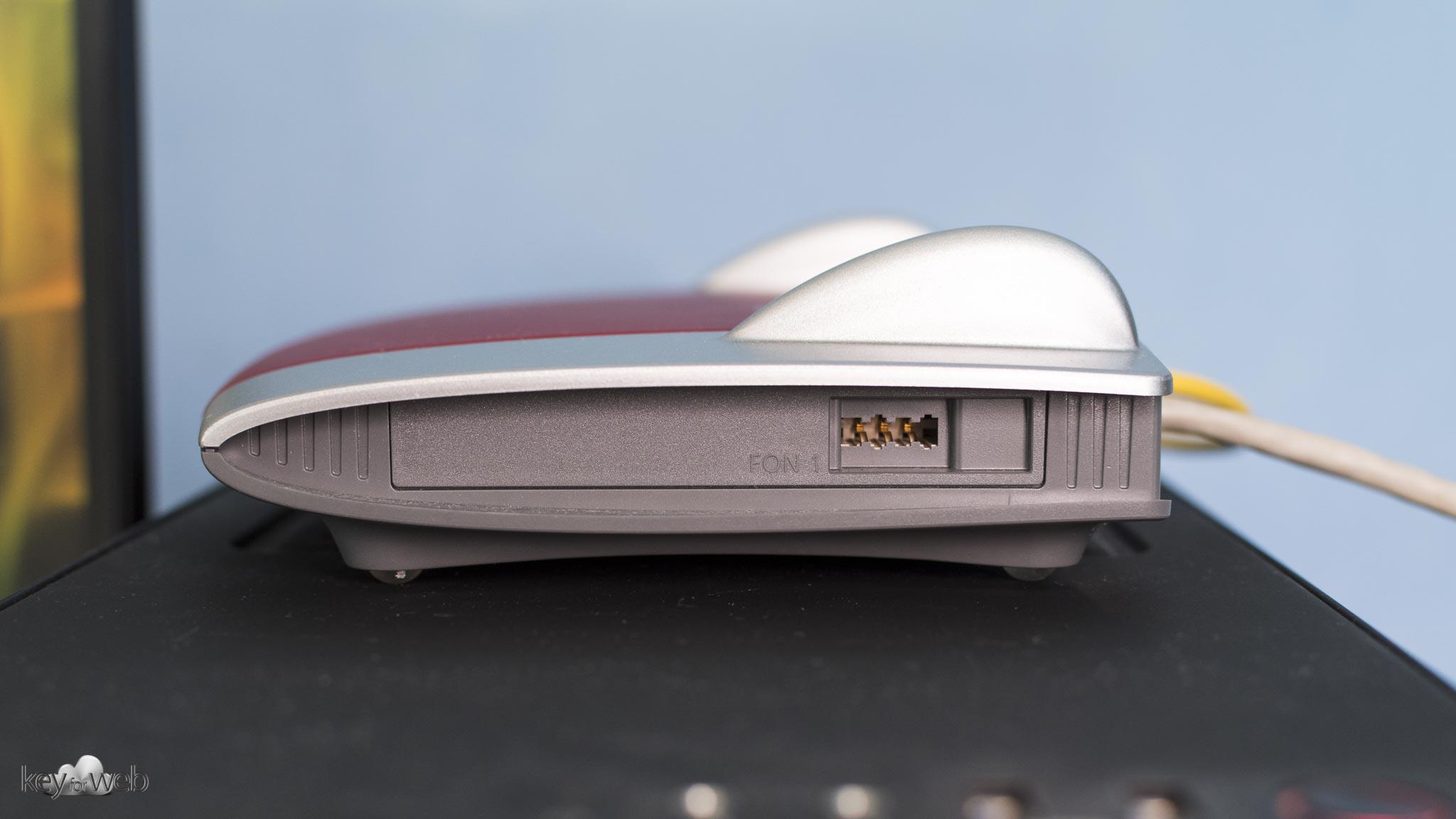 Recensione FRITZ!Box 7560: il modem-router per eccellenza