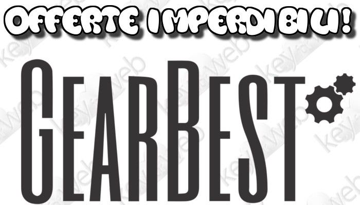 UMIDIGI S2 in offerta: Per GearBest è ancora Cyber Monday