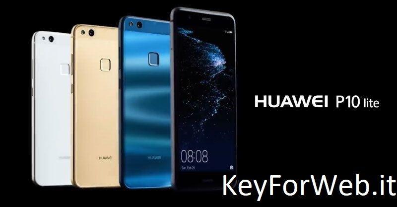 Black Friday 2017 con Huawei P10 Lite, P9 Lite, Galaxy S8, S7 Edge ed iPhone 8 a prezzo bomba