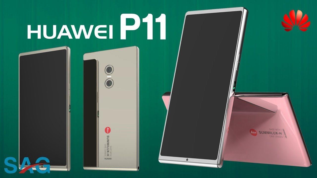 Huawei P11 non sarà presentato al MWC, hanno tutti paura di Galaxy S9?