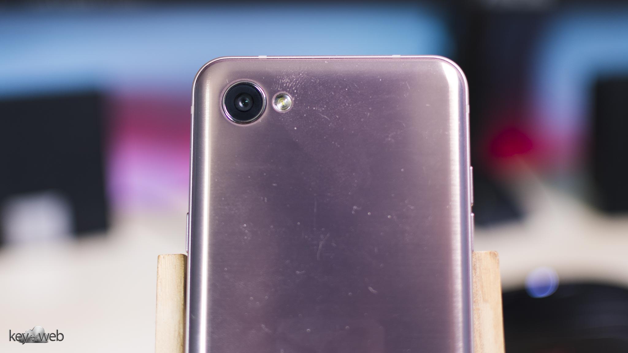 LG Q6 recensione: display FullVision 18:9 sulla fascia media