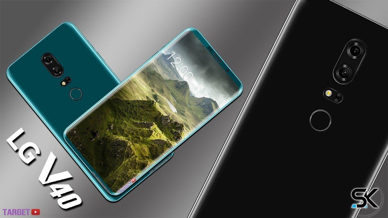 LG V40 è già in lavorazione: debutterà in questo 2018