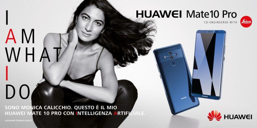 Evento Huawei a Milano, presa diretta con i nuovi Mate 10 Pro e Mate 10 Lite