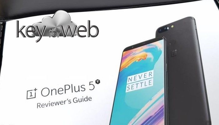 OnePlus 5T come iPhone X: in arrivo le gesture per sostituire la navigation bar