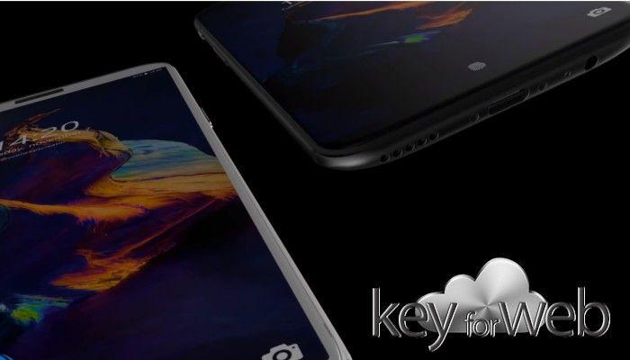 OnePlus 5T strizza l'occhio a OPPO R11s, bello e senza sorprese