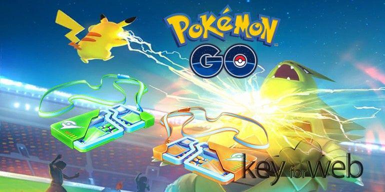 Pokémon GO: grandi cambiamenti alle Battaglie Raid