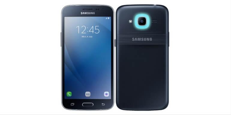 Galaxy J2 Pro (2017) riceve la certificazione dalla FCC e dal Bluetooth SIG