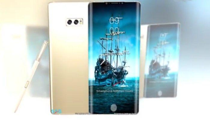 Samsung Galaxy Note 9, è giunto il momento di prendere una decisione