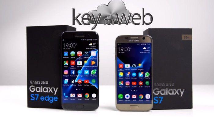 Galaxy S7 e S7 Edge, l'aggiornamento ad Android 8.0 Oreo è imminente