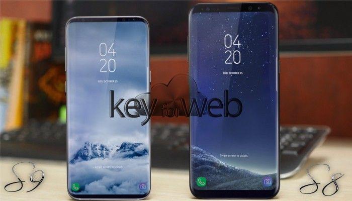 Quando esce Samsung Galaxy S9?