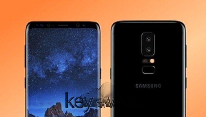 Samsung Galaxy S9: il pannello frontale salta nuovamente fuori