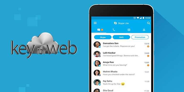 Skype Lite si aggiorna e risolve le Phantom Calls