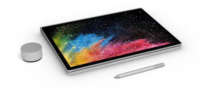Surface, Microsoft pubblica nuovi spot su Book 2 e Pro