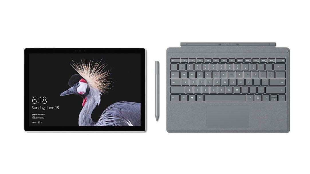 Surface Pro, Microsoft rilascia un nuovo firmware per il suo 2 in 1