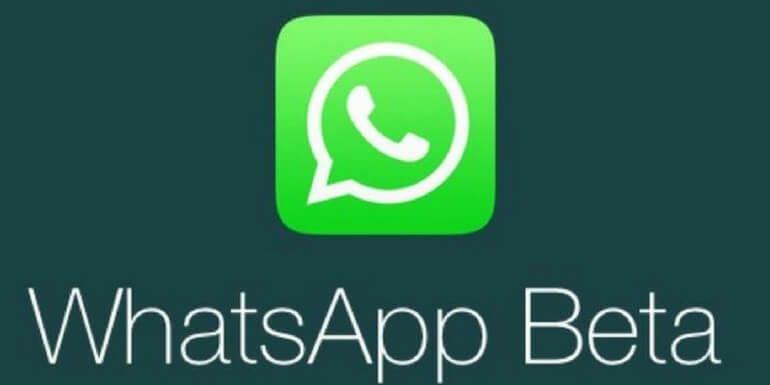 WhatsApp beta Android, novità sui messaggi vocali